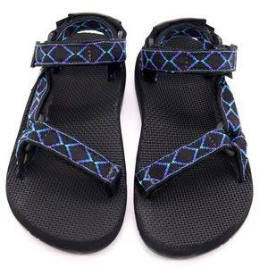 Teva Universal Sport Hiking Water Sandal Size 8